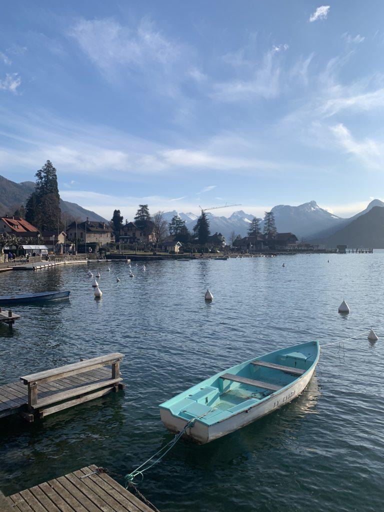 Talloires, autour du lac d'Annecy - Blog Annecy, Restos & Cie