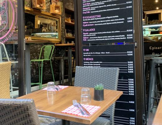 Restaurant Tête de Cochon, bonnes adresses - Blog Annecy, Restos & Cie