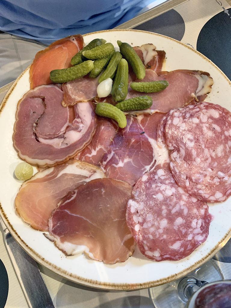 Restaurant savoyard Le Freti, bonnes adresses - Blog Annecy, Restos & Cie
