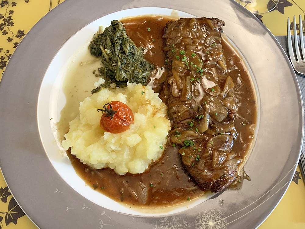 Restaurant traditionnel Le Petit Prince, bonnes adresses - Blog Annecy, Restos & Cie