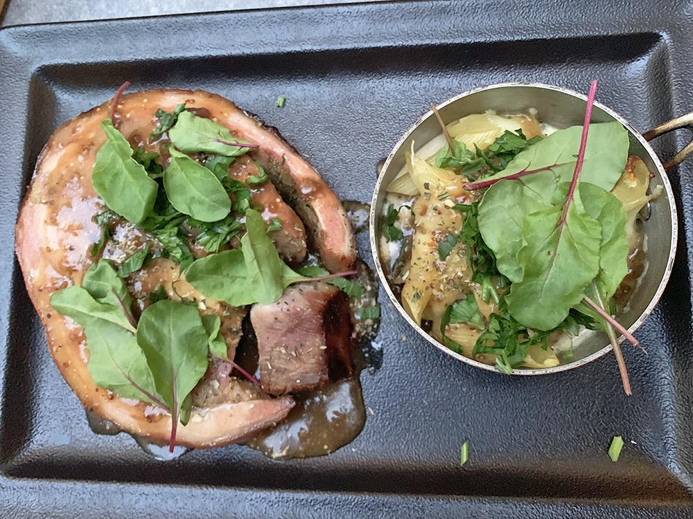 L'Incandescent, Restaurant rôtisserie, bonnes adresses - Blog Annecy, Restos & Cie