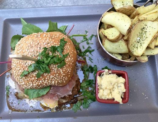Restaurant rôtisserie L'Incandescent, bonnes adresses - Blog Annecy, Restos & Cie