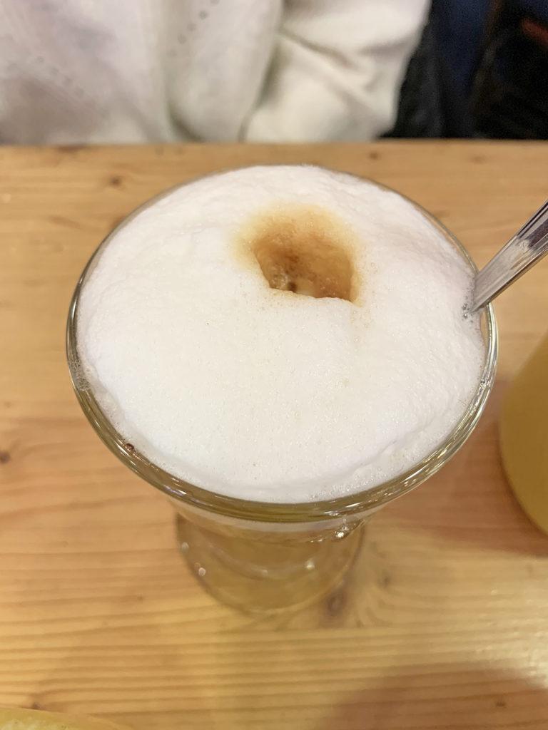 Latte Macchiato - Blog Annecy, Restos & Cie
