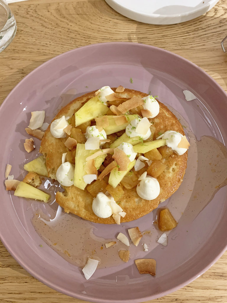 Pancakes, Haven, brunch à Annecy - Annecy, Restos & Cie