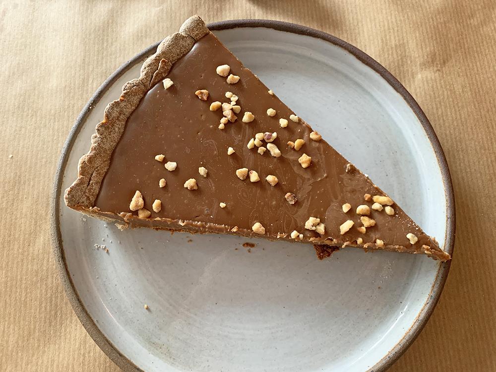 Dessert, Blog Annecy, Restos & Cie