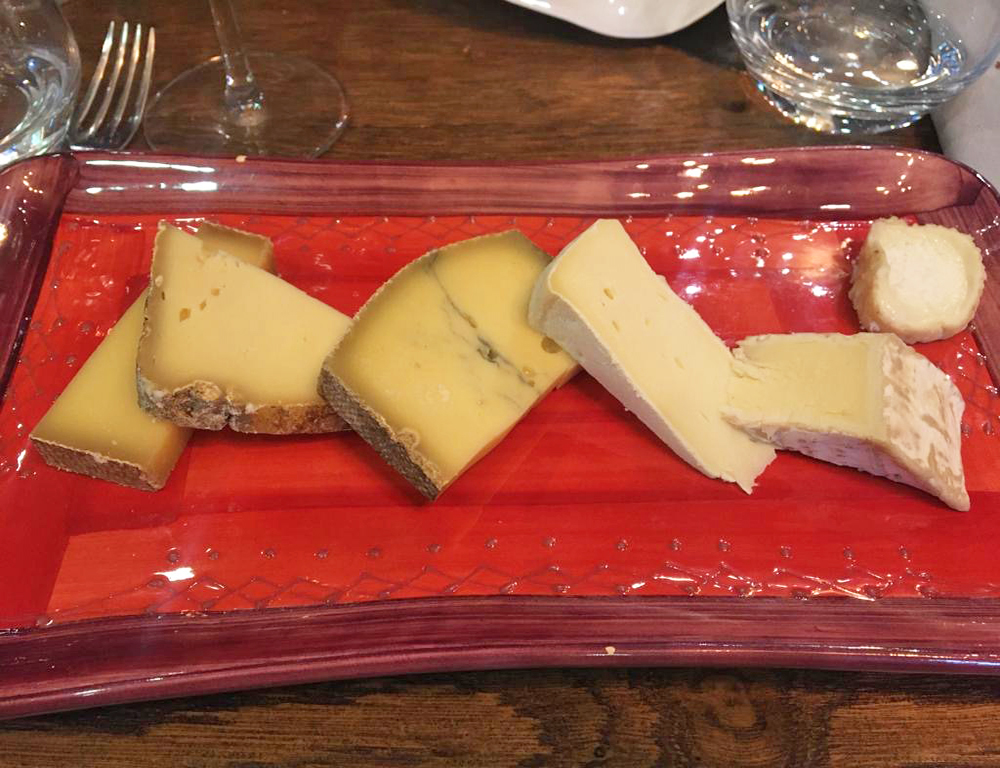Fromages Alain Michel - Annecy, Restos & Cie