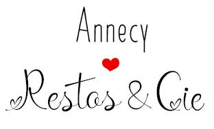 Annecy, Restos & Cie