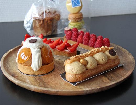 Dégustation de pâtisseries à Annecy - Blog Annecy, Restos & Cie