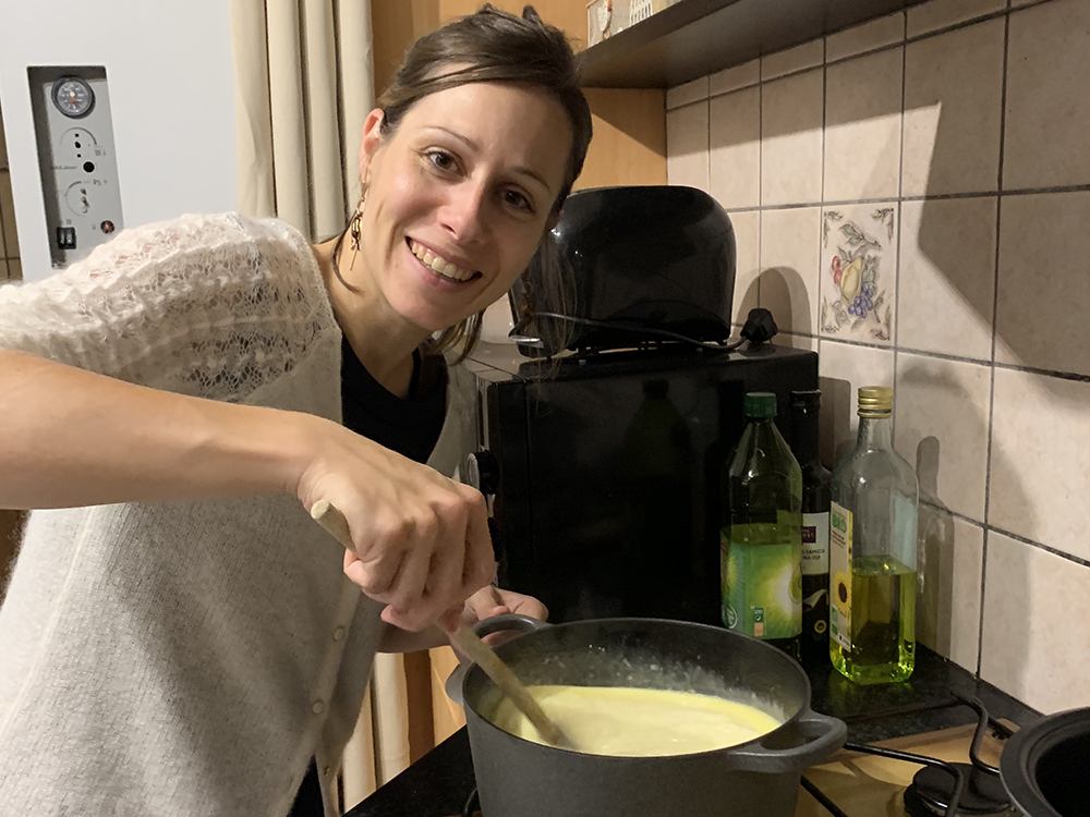 Fondue - fromagerie Gay - Annecy, Restos & Cie