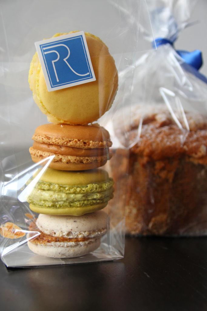 Macarons - Annecy, Restos & Cie