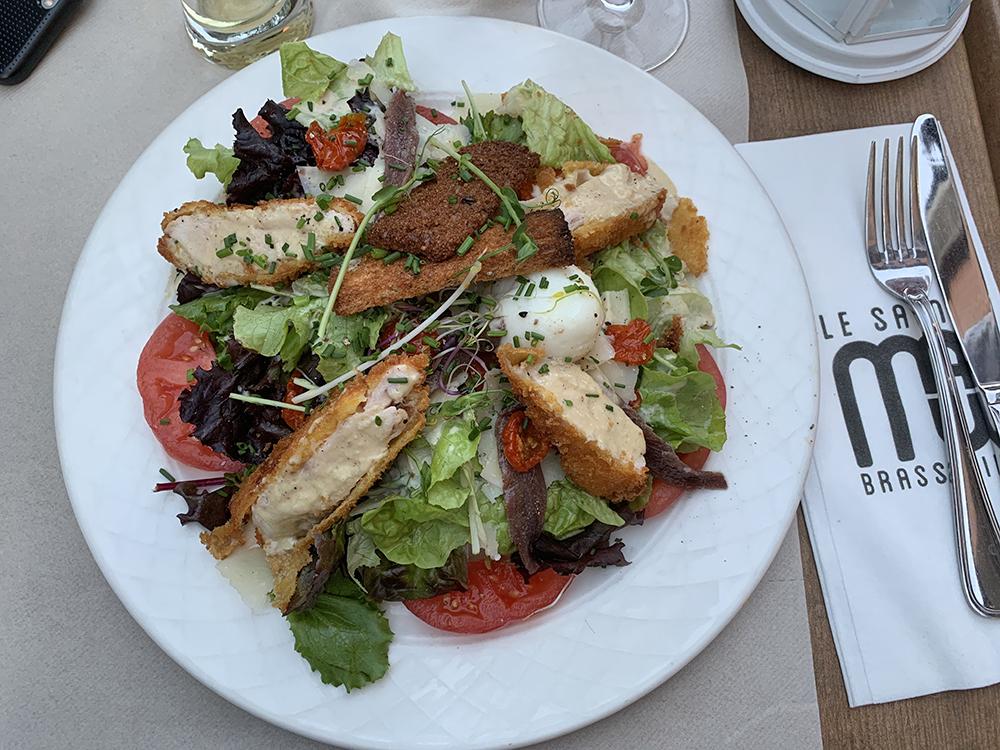 Brasserie Saint Maurice - Blog Annecy, Restos & Cie