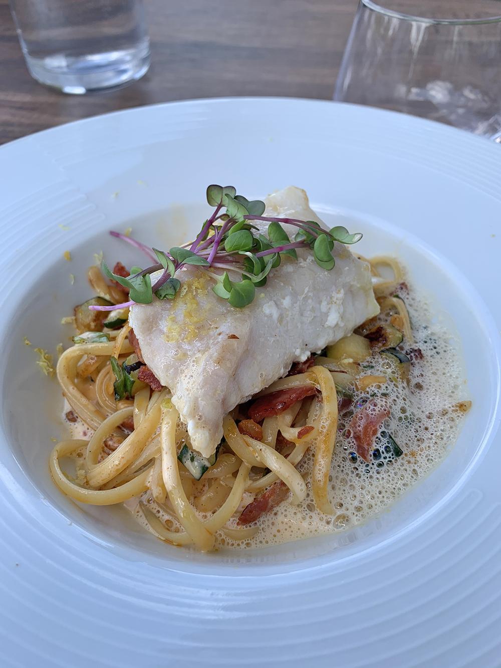 Déjeuner à Annecy - Blog Annecy, Restos & Cie