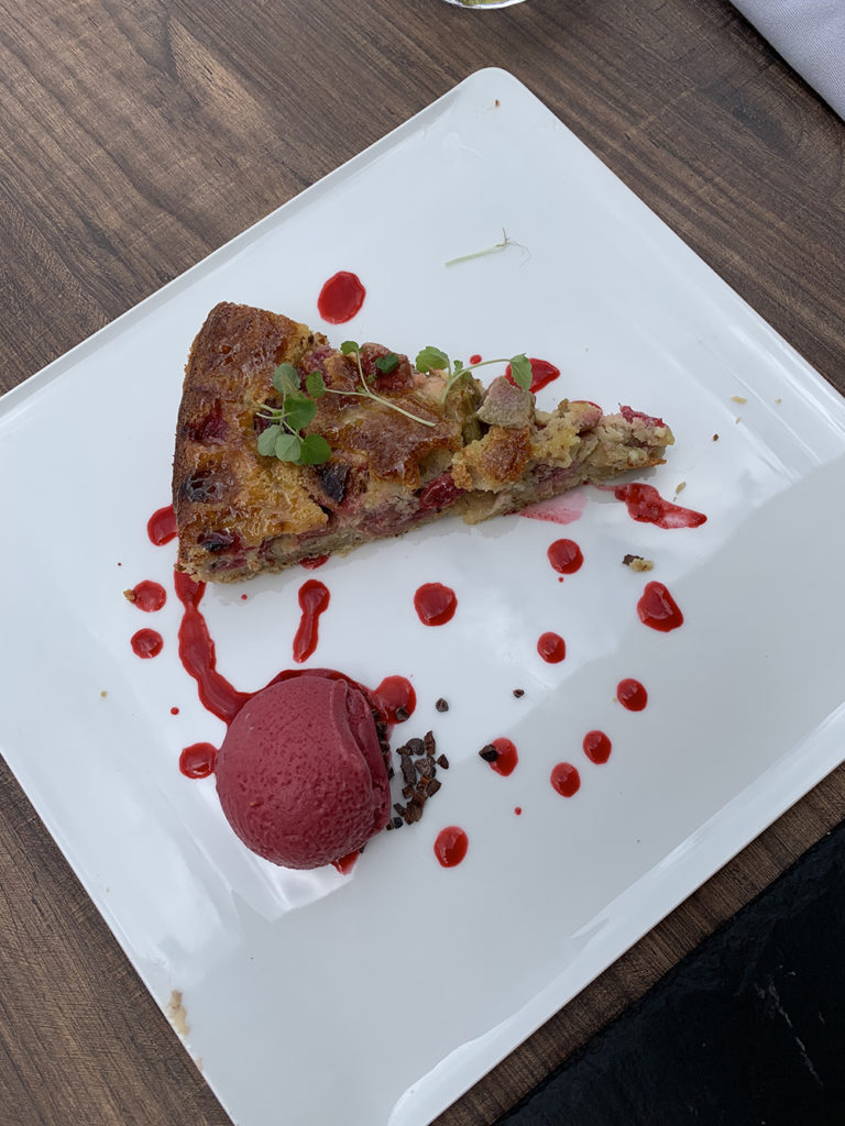 Déjeuner au Binôme - Blog Annecy, Restos & Cie