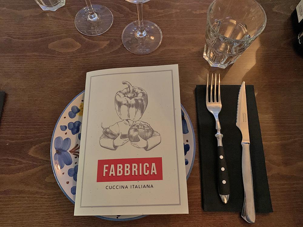 La Fabbrica - Blog Annecy, Restos & Cie