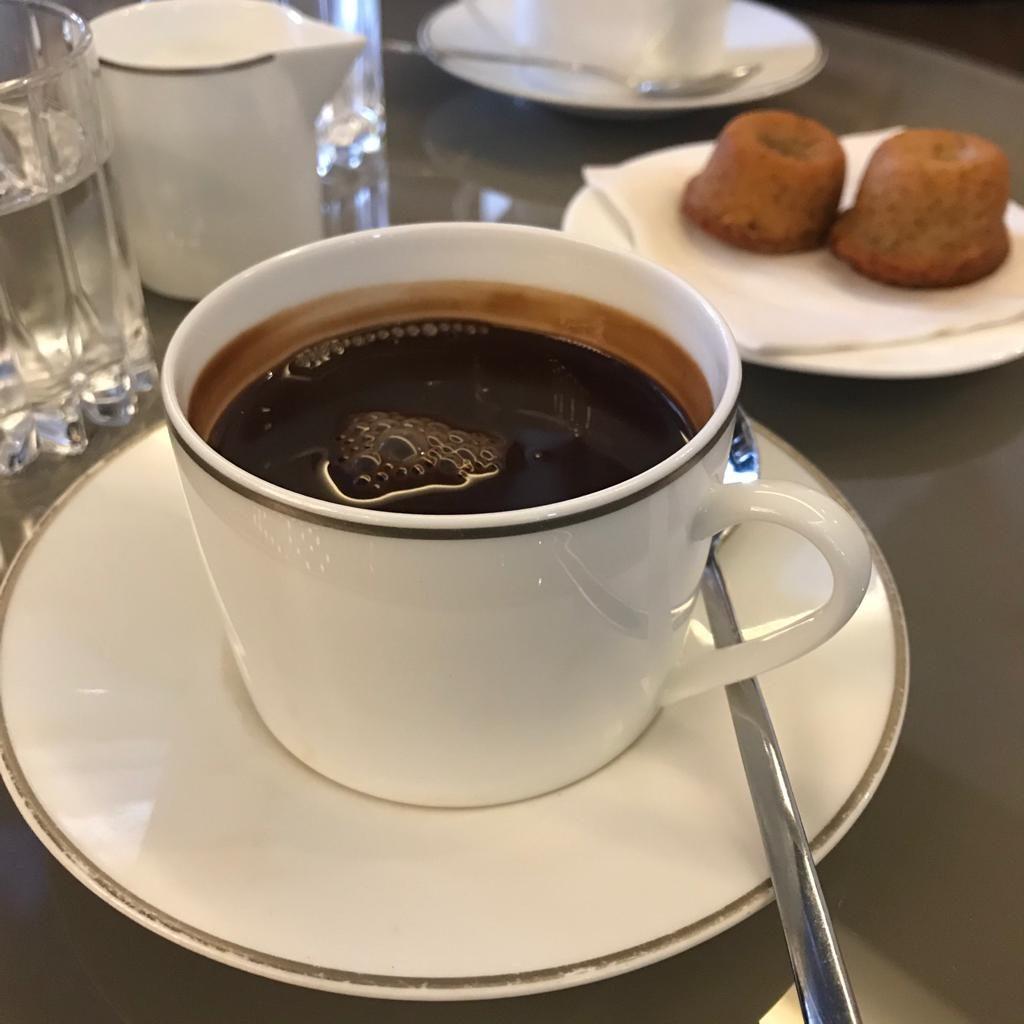 Chocolat chaud, L'Impérial - Blog Annecy, Restos & Cie