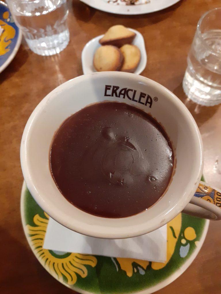 Chocolat italien - Blog Annecy, Restos & Cie
