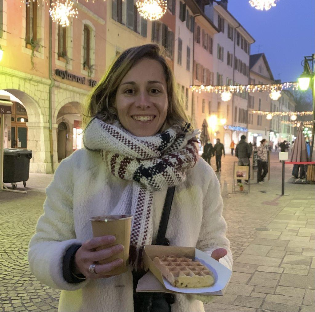 chez Gaston - Blog Annecy, Restos & Cie