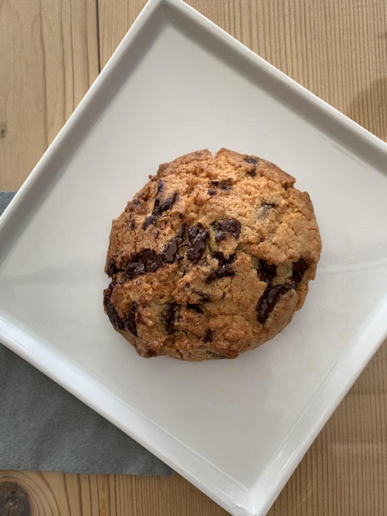 Cookies - La Reine des Prés - Blog Annecy, Restos & Cie